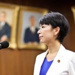 山尾志桜里衆議院議員
