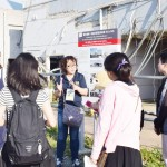 広がれ被災地インバウンド、東日本大震災6年半