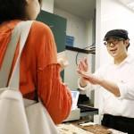 東大近くのカフェ「Sign with Me」が人気