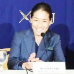 引退した伊達公子さん「素晴らしさとタフさ経験」