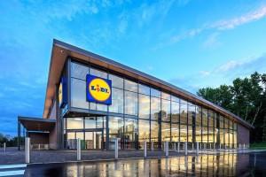 ドイツのディスカウント・スーパーマーケット・チェーンのリドル