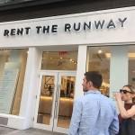 レント・ザ・ランウェイ(Rent The Runway)