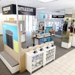 ショップ・イン・ショップとなる「アマゾン・スマート・ホーム・エクスペリエンス(Amazon Smart Home Experience)」は、イリノイ州バックタウン地区などシカゴ郊外のコールズ6ヵ所と、カリフォルニア州トーレンスなどロサンゼルス郊外のコールズ4ヵ所にオープンした。