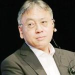 ノーベル文学賞は日系英国人カズオ・イシグロ氏
