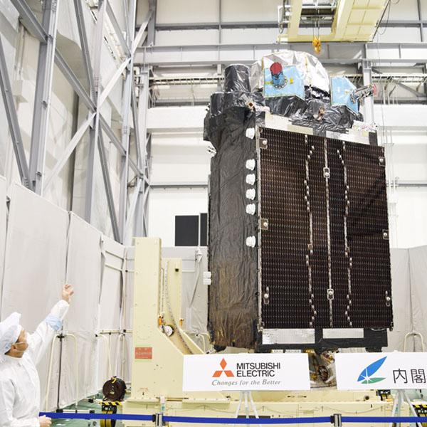 日本版GPS衛星「みちびき」4号打ち上げ成功