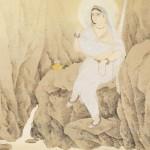 日本画家横山大観の大作、100年ぶりに発見