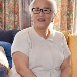 絵本編集者の末盛千枝子さん、皇后陛下と懇談