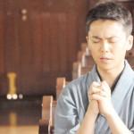 人を助けることにかけたキリスト教の伝道者の生涯