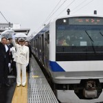 JR東、常磐線の富岡-竜田間で運転を再開