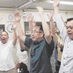 衆院選/沖縄を読み解く 小選挙区で保革が接戦