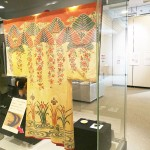 「戦世と沖縄芝居」特別展を開催