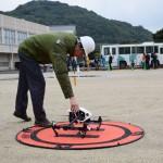 愛媛県、伊方原発で原子力防災訓練を実施