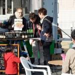 仙台駅東口に商業施設「エキツジ」がオープン