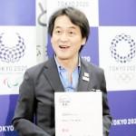 東京五輪組織委、マスコット投票はがきを発送