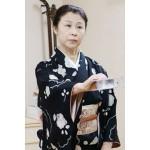 日本舞踊を通じて「生きる力」を育てる