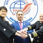 金井宣茂飛行士「同僚や訓練士に敬意を示す」