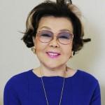 野村沙知代さんが死去、85歳