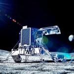 宇宙ベンチャー、日本勢初の月着陸を目指す