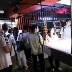 7月2日、香港の尖沙咀(チムサーチョイ)にある六四記念館(天安門事件記念館)は1日の民主化デモの翌日ということもあり、香港や中国の若者であふれていた。