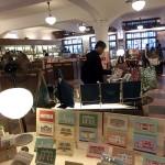 林百貨店の店内商品はオリジナリティーが高く、台湾人だけでなく、日本人にも魅力的