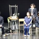 「福島の今」描いた創作劇