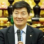 セング主席大臣
