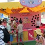 日本のアニメ「クリーミーマミー」も香港の女の子たちに絶大な人気