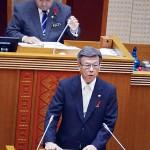 共産・与党の翁長革新県政 待ち受ける「組合天国」