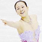 浅田真央と金妍児、ソチ五輪で頂上決戦へ