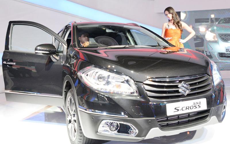 セダン・SUVが多様化、市場の変化に対応