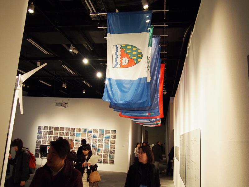 映像とアートの「第6回恵比寿映像祭」開催