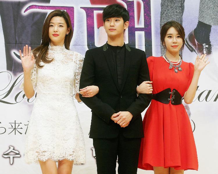 韓国で「韓流」の中国進出に期待感が高まる