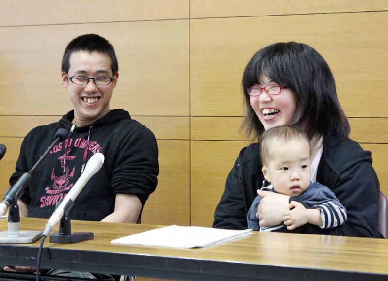 世界初、神戸の病院で2心室修復手術に成功