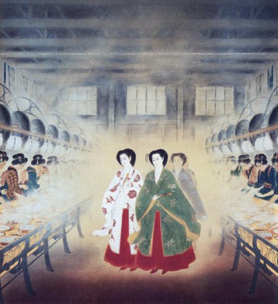 「明治の皇后」展、3月29日から開催