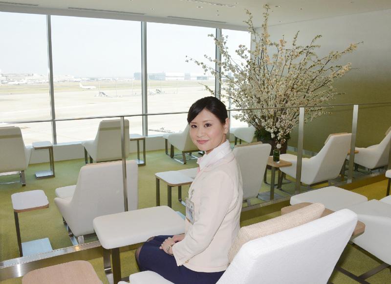羽田国際線、きょう大幅増加