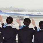 羽田空港の国際線発着枠、5割増便