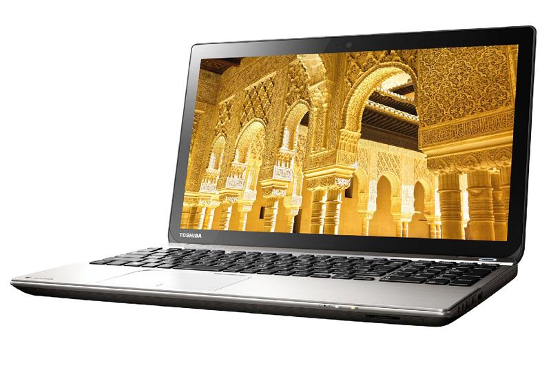 東芝、世界初の「4K」ノートPCを発売へ