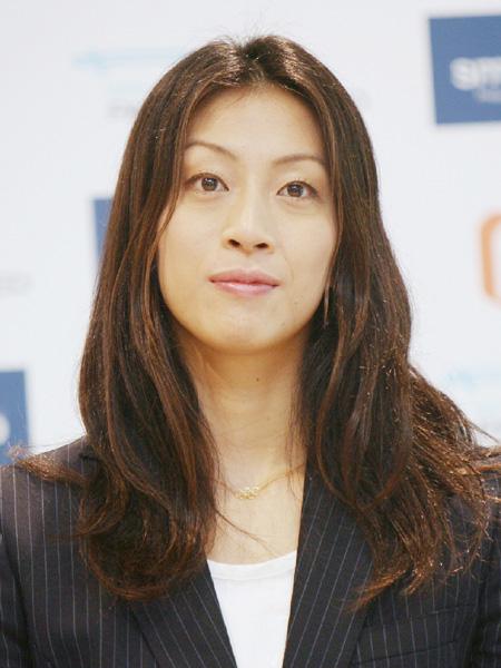 ロンドン五輪銅メダリスト・寺川綾さんが結婚
