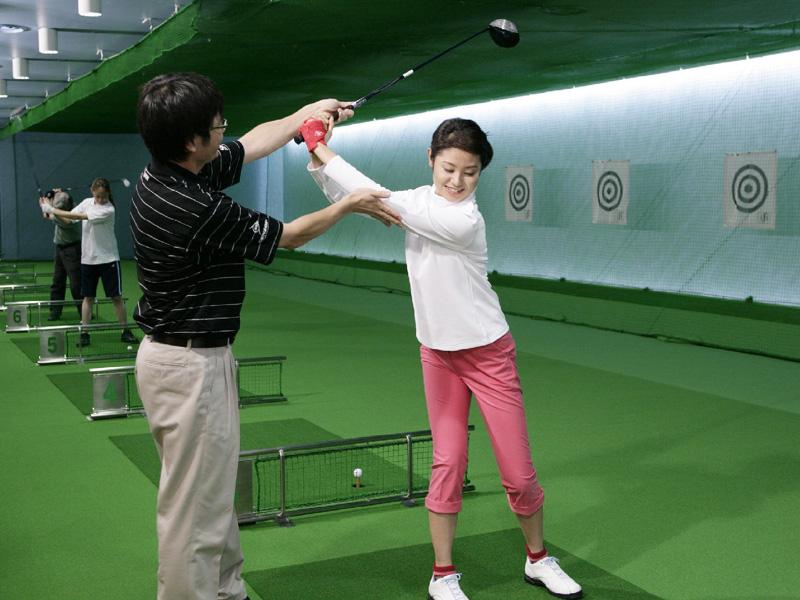 ゴルフ業界、若年層の取り込みを本格化