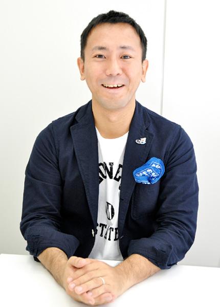 加藤智久氏「話せる日本人を1000万人に」