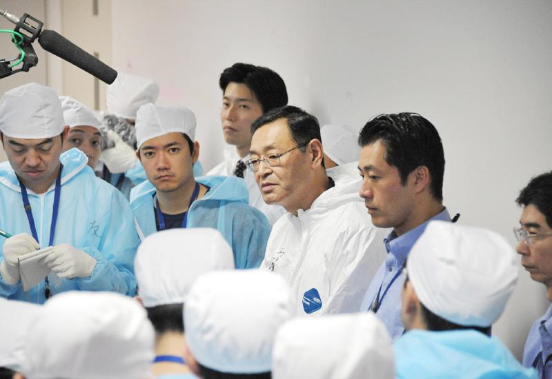 吉田調書、見えぬ原子炉「何もできない」