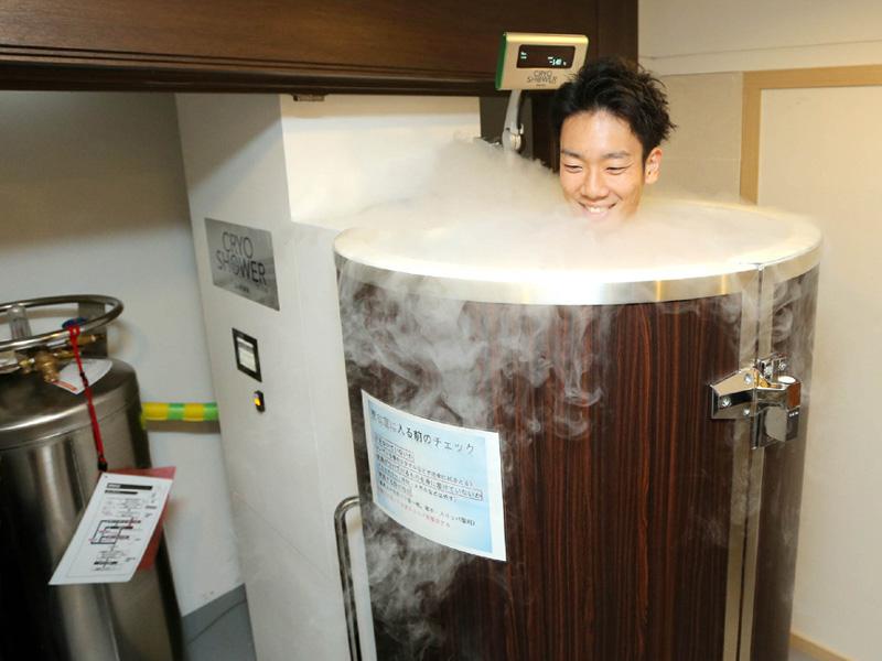 仁川アジア大会日本選手団の支援拠点を公開