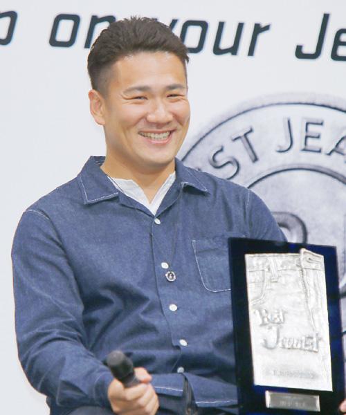 ヤンキースの田中将大、日本のファンに感謝