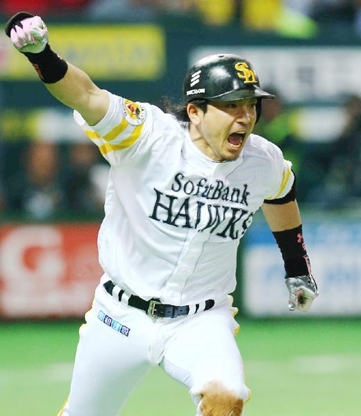 集大成で虎の子の1点、つなぐ攻撃、締めは松田