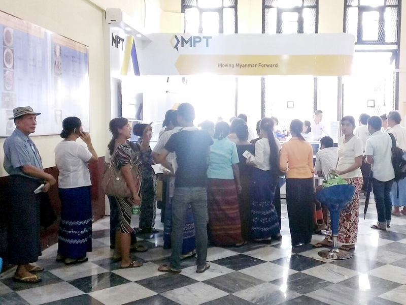 KDDI、ミャンマーで携帯1180万件を契約