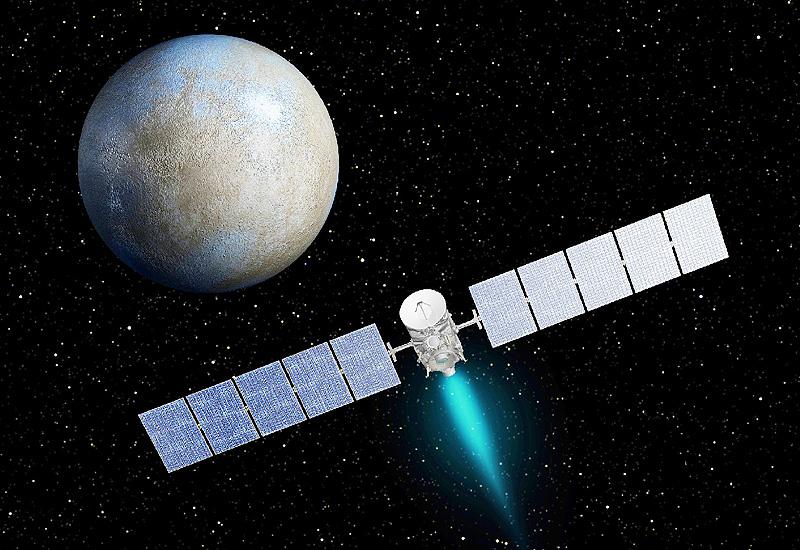 準惑星のケレスと冥王星を観測へ