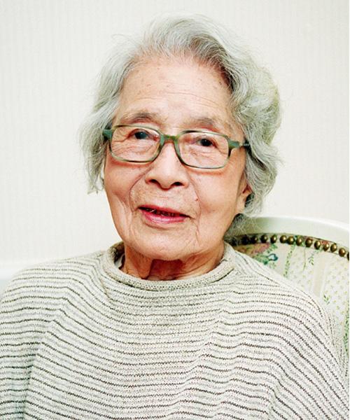 NHK朝ドラモデルの吉行あぐりさんが死去