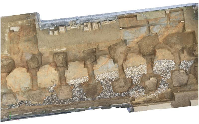 舒明天皇の初葬地か、国内最大級の方墳発見