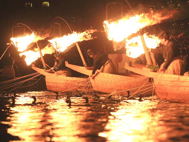 文化審、「長良川の鵜飼い漁」など指定へ
