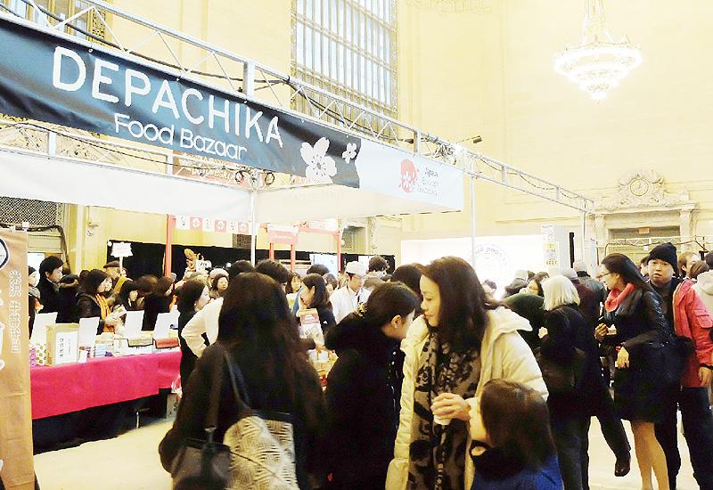 訪日客誘致で祭典「ジャパンウィーク」開催